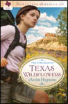 cover: texas wildflowers